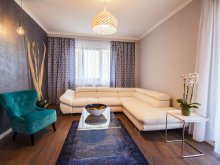 Apartment Leheceni, Cluj Business Class