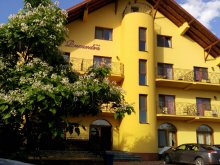 Accommodation Cheresig, Ruxandra Guesthouse