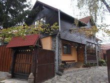 Bed & breakfast Vurpăr, Sandra Guesthouse